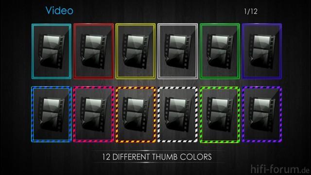 Thumb-Frames