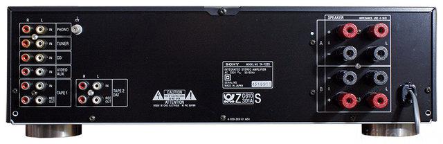 Sony F220