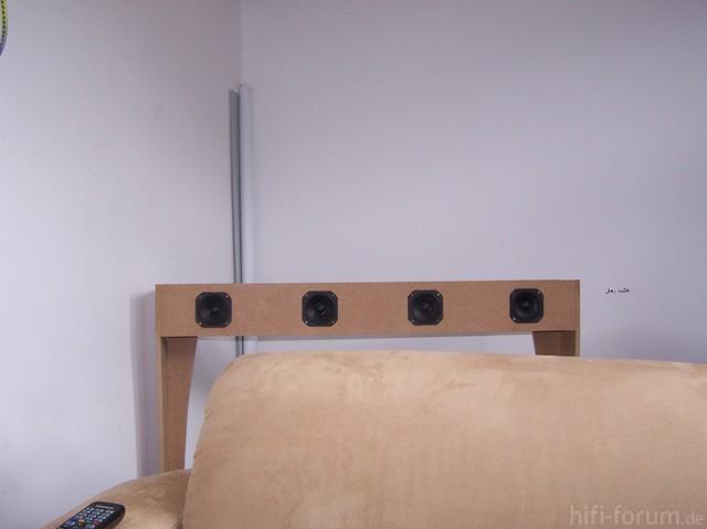 Hinter Der Couch =D