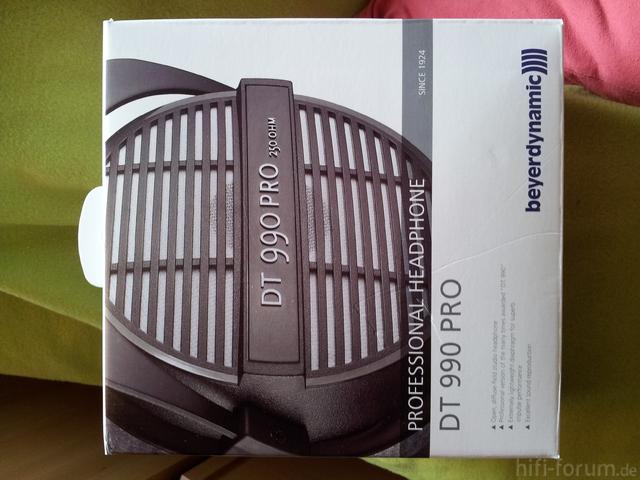 DT990 OVP