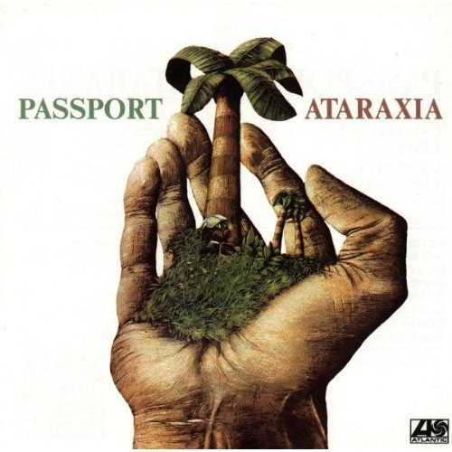 Ataraxia Passport Klaus Doldinger