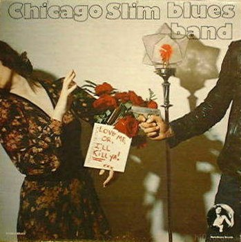 Chicago Slim Blues Band
