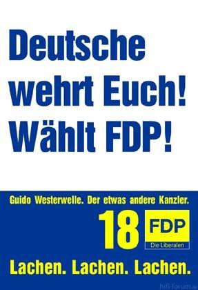 FDP Plakat1