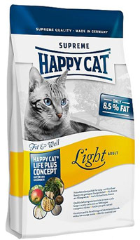 Katzenfutter-antifett
