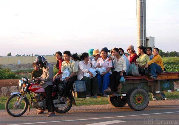 Motorrad Transporter Anhänger Gros