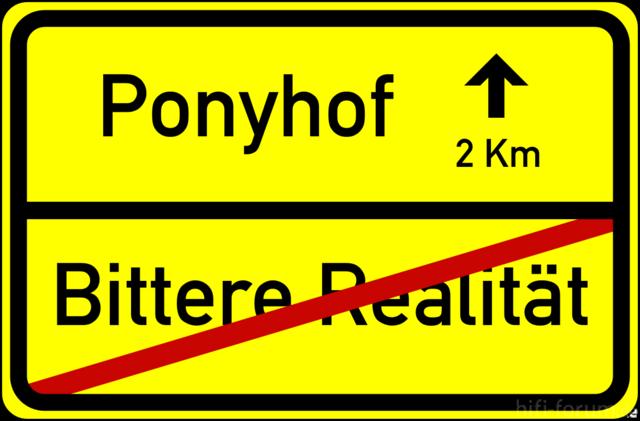 Ponyhof Web