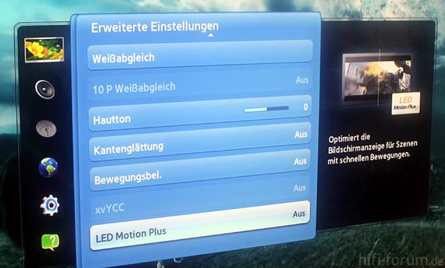 Samsung UE55D7090 3D LED LSXZG C