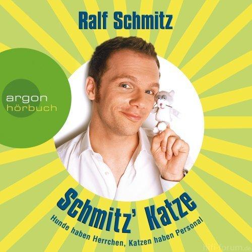 Schmidtskatze