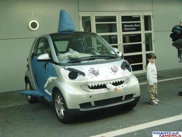 Smart Auto Hai