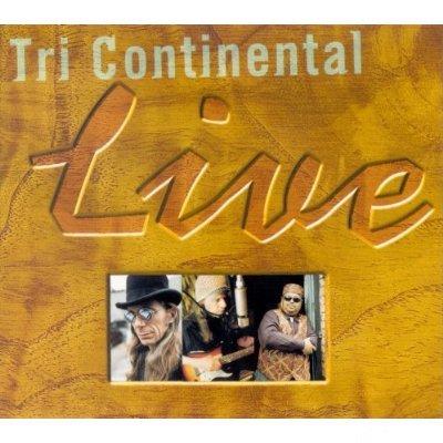 Tri-continental-live