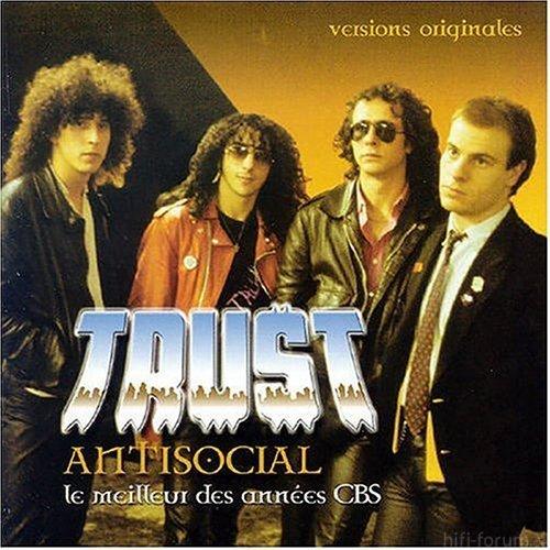 Trust-antisozial