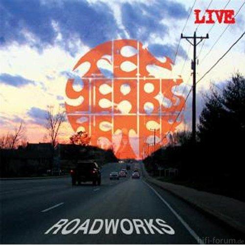 TYA Roadworks