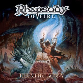 Rhapsody Triumphoragony