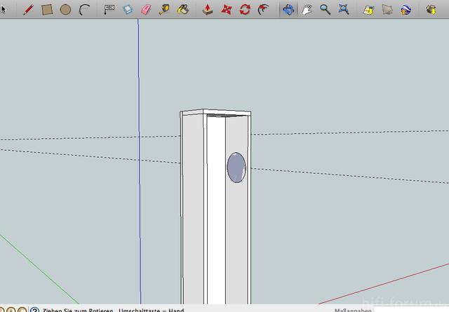 Sketchup Problem 2