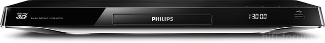20120320 Philips Bluray Bdp7700 Frei1