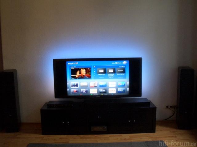 SmartTV 58pfl9956