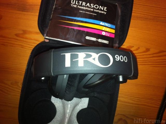ULTRASONE PRO 900_4