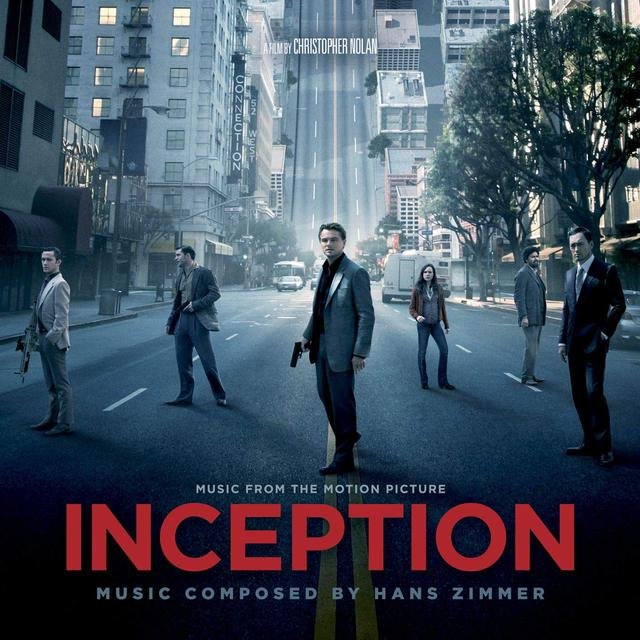 Hans Zimmer - Inception