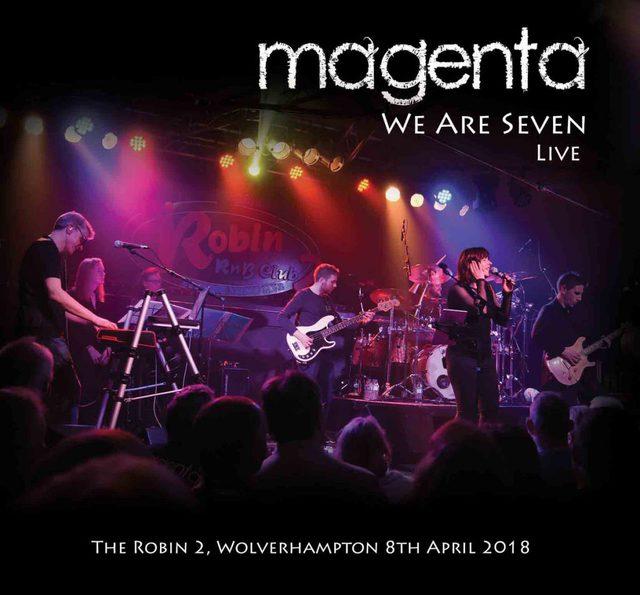 Magenta - We Are Seven