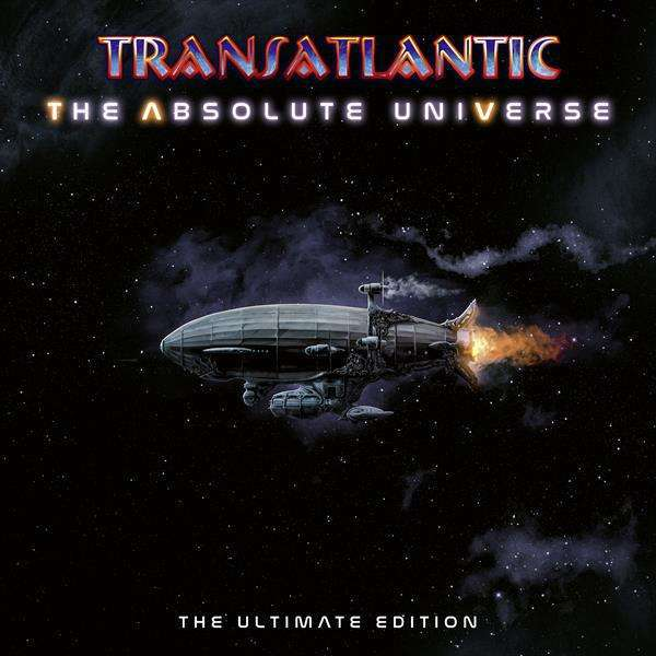Transatlantic: The Absolute Universe: The Ultimate Edition