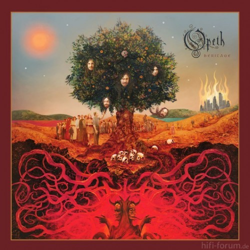 Opeth Heritage Cover E1306947707890