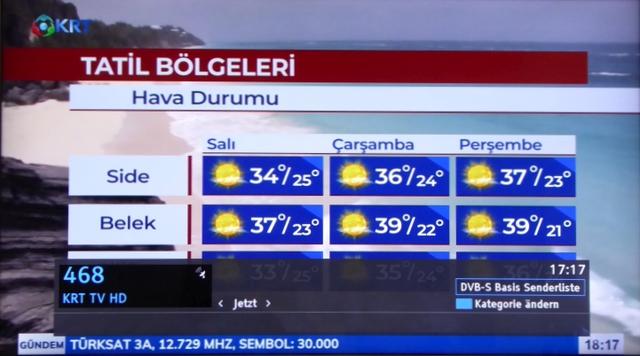 KRT TV HD