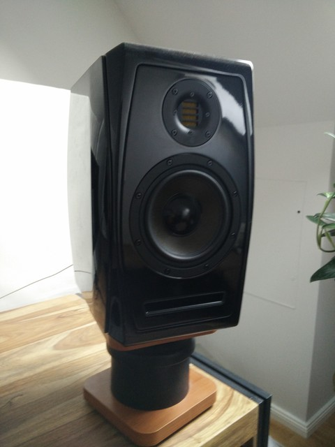 Adam Audio Tensor Epsilon