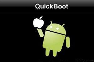 AndroidFürApple