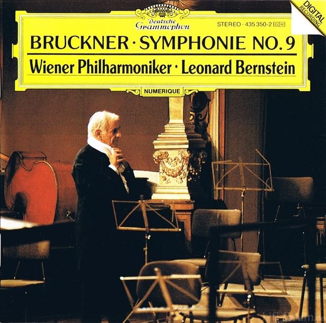 Bruckner Bernstein