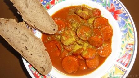 Currywurschtselbstgemacht