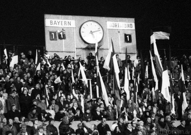 FcBayern-Dortmund
