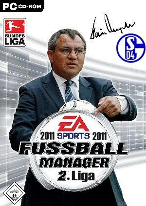 Fussballmanager2011