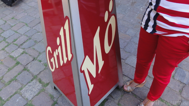 Grill Mö