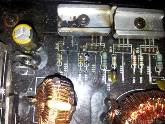 MA Audio HK1979