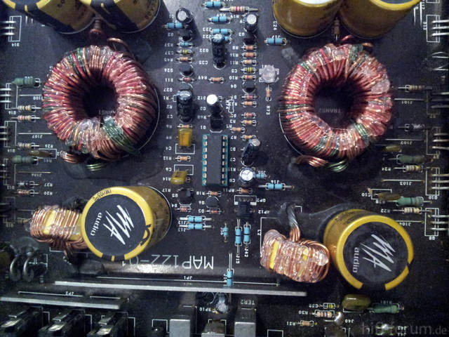 MA Audio