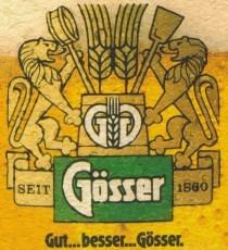 Goesser Logo