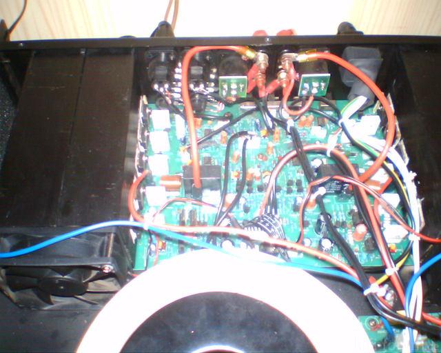 IMG STA 1100 2x600w/4ohm
