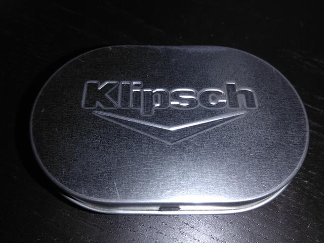 Klipsch S4i Alu Case