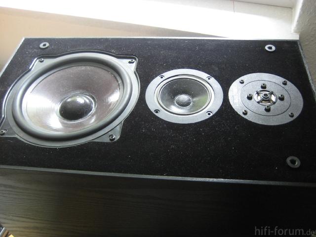 Loudspeaker I Q 1403AC