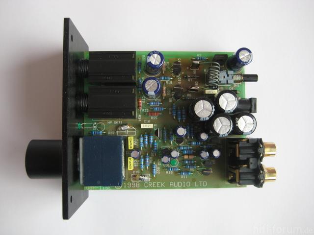 OBH 11SE V1 0 PCB