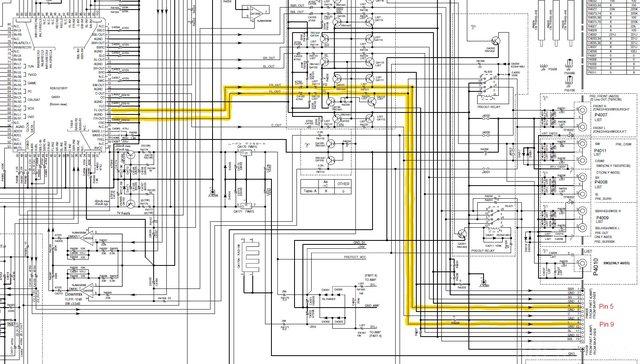 onkyo tx sr506 service manual