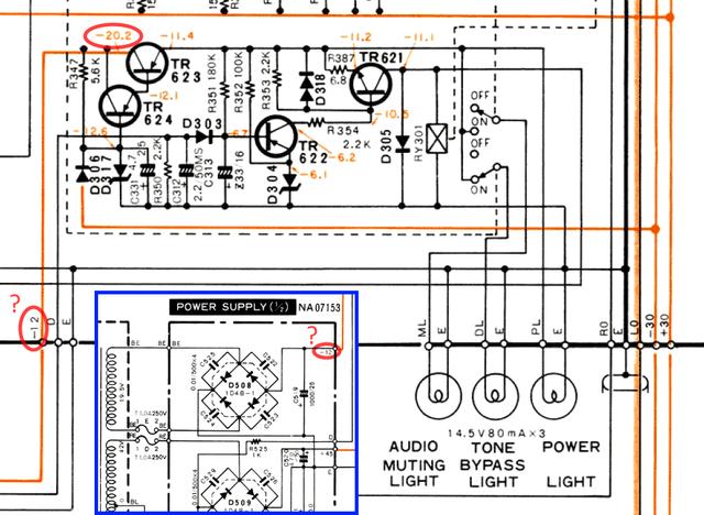 Großartig Yamaha Schaltplan 4 Yamamoto Ideen - Der Schaltplan ...