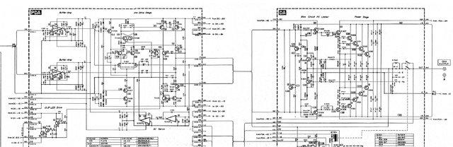 Yamaha 2002 M Überholen, Hifi-Klassiker - HIFI-FORUM (Seite 2)