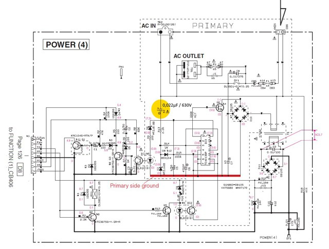 Berühmt Yamaha G19e Schaltplan Bilder - Der Schaltplan - greigo.com