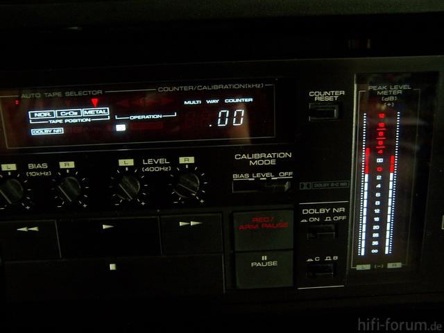 KENWOOD KX-1100G
