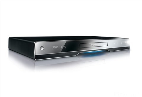 Blu Ray Player Philips Bdp7500b2 30541103