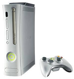 Xbox360 Kategorie