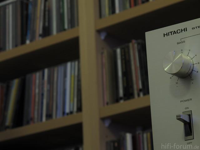 Hitachi, Hca-7500 Und Hma-7500