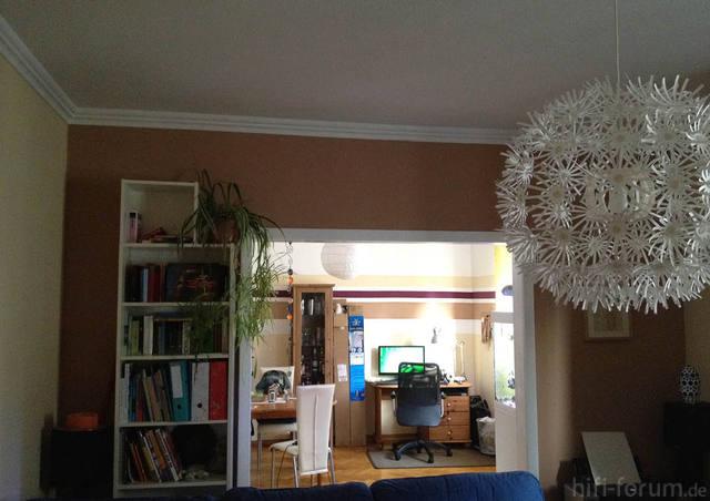 So Sieht Mein Tv Den Raum