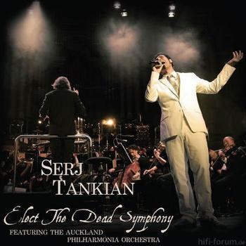 Serj Tankian - Elect The Dead Sympony
